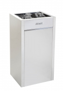 Электрокаменка для бани Virta HL90 Steel