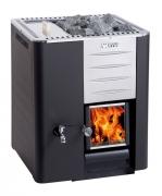 Дровяная банная печь Harvia 20 LS Pro