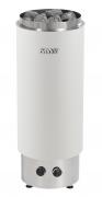 Электрическая печь для сауны Cilindro PC90F White