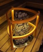 Электрическая печь Перила LED для Kivi SASPI230