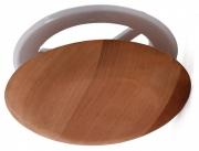 Вентиляционный клапан Harvia d 100 мм, кедр