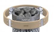 Защитные перила Harvia Cilindro Plus HPP3L