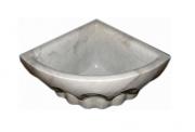 Курна TSL-7 White Marble