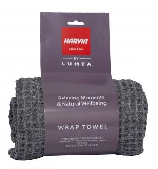 Полотенце для обертывания Harvia by Luhta 75x150