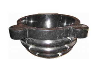 Курна TSL-1 Black Marble