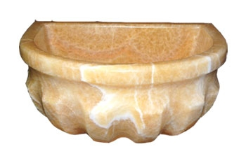 Курна TSL-4 Beige Marble
