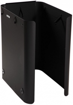 Защитное ограждение (WL450, 3-стороннее, Harvia M3)