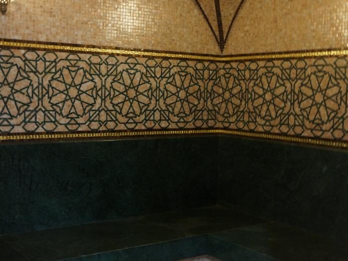 Хамам 2